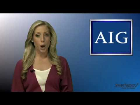 News Update: AIG Jumps on $2.2 Billion Withdrawal from Treasury Facility