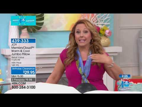 HSN | Joyful Discoveries by Joy Mangano Celebration 06.25.2017 - 02 AM