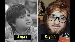 Dois Homens e Meio - antes, durante e depois da fama.