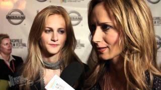 Chely Wright - Nashville Film Festival