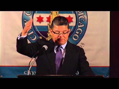 Hon. Ruben Castillo, Chief Judge, U.S. District Court for the Northern District of Illinois