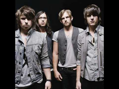 Kings of Leon-The Bucket(FULL+LYRICS)