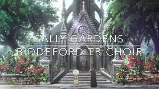 Sally Gardens, TB Choir