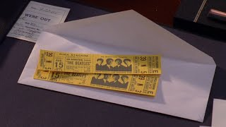 Mad Men - Sally Draper gets tickets to the Beatles concert at Shea Stadium