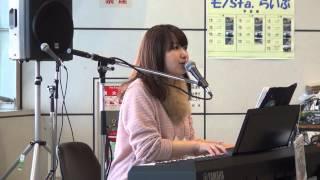石井かおり つばさ 千葉モノレール駅 2013/02/10 石井香織 動画 26