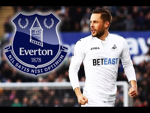 Gylfi Sigurdsson - Welcome to Everton - 2017