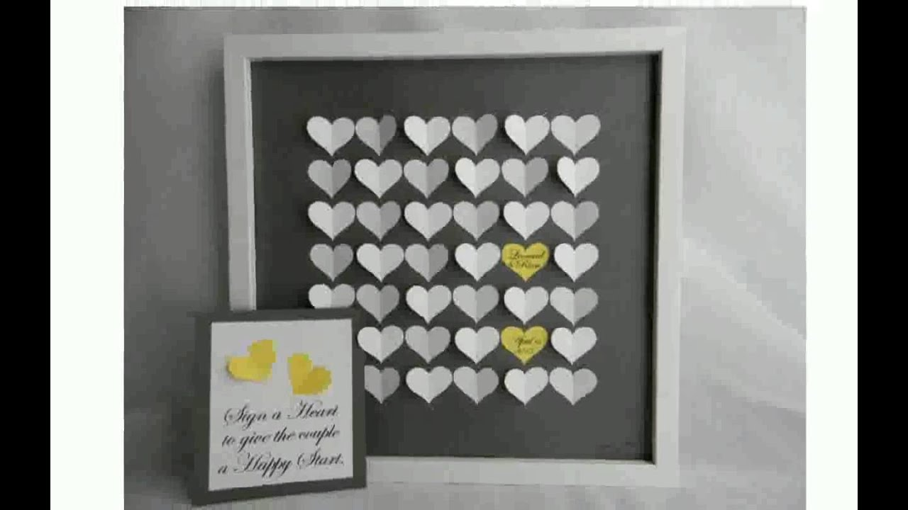 Bridal Shower Gifts For Guests