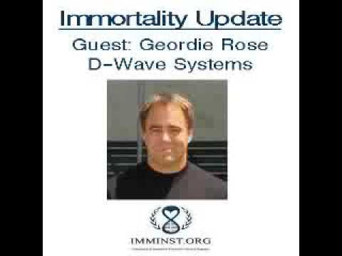 Geordie Rose Interview part 6-6