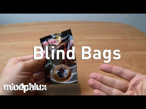 Blind Bags: Marblix Pirates of the Caribbean | mindphlux