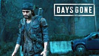 DAYS GONE #2 - Vagabundos na Montanha | Gameplay em Português PT-BR no PS4 Pro