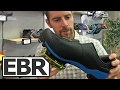 Introduction to Bike Shoes and Pedals, Why They Matter