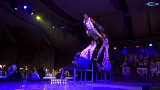 Cotton Club München - Impressionen Generalprobe mit Publikum am 05.11.2014