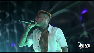 "Chris Brown ""Heartbreak On A Full Moon"" Performance (Full Version) Shot By: @RWilsonMgmt"