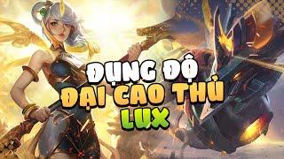 Đụng độ Đại Cao Thủ Lux và kèo căng cho Rồng Đảo Chủ | Dragon B