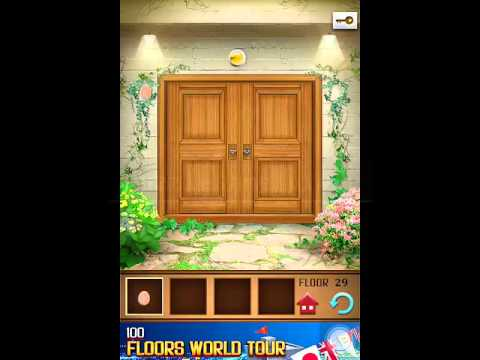 100 Floors Annex Level 32 Walkthrough Review Home Co