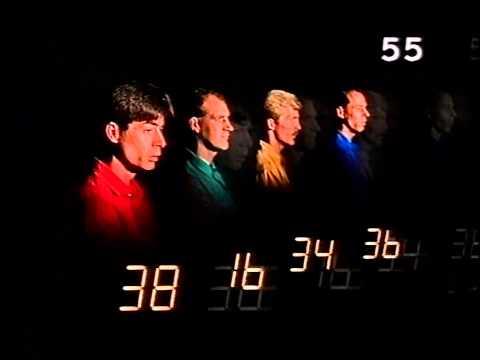 Krypton Factor 1992