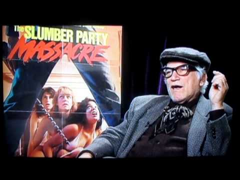 Sleepless Nights: Revisiting The Slumber Party Massacre (1982)