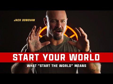 Start Your World