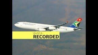 SCOPA receives a brief on SAA outstanding matters