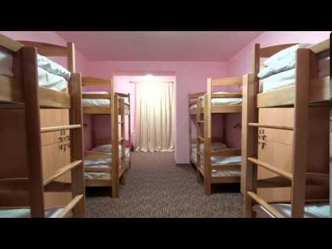 Best Hostel New