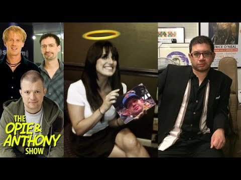 Opie & Anthony - Bobo Loves Christina