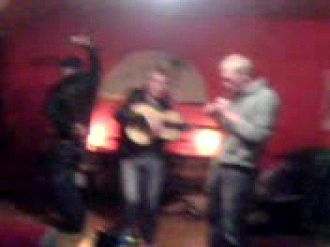 Spanische Musiker SVMRC