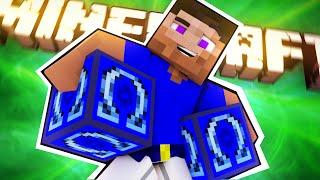 МАГИЧЕСКИЙ ЛАКИ БЛОК! - Обзор Мода (Minecraft)
