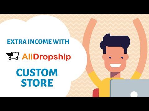 Turnkey Dropship Websites for Sale 2019 1