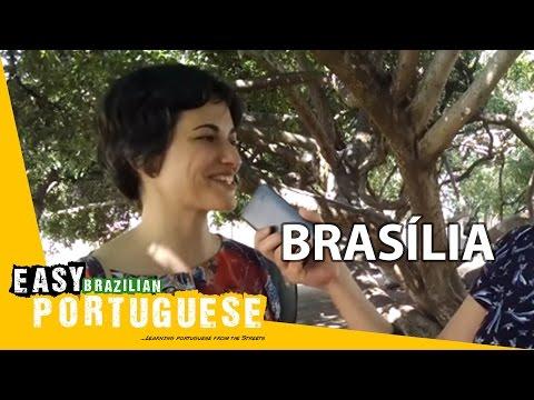 Brasília | Easy Brazilian Portuguese 25
