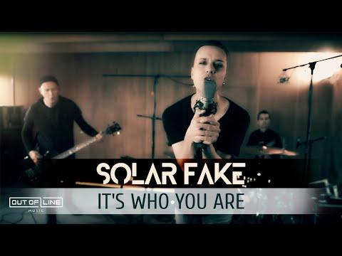 Смотреть клип Solar Fake - It'S Who You Are