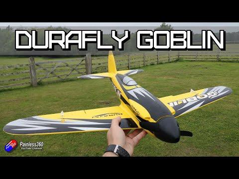 Durafly Goblin: My