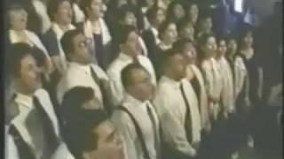 ALELUYA en vivo TONY PEREZ Y EL GRUPO INSPIRACION....m4v