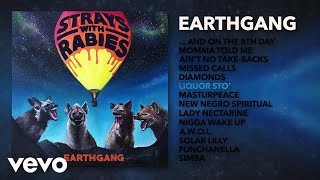 EARTHGANG - Liquor Sto' (Audio) ft. Marian Mereba