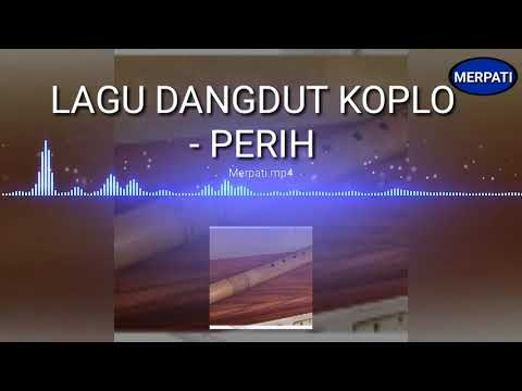 LAGU DANGDUT KOPLO-PERIH ( Official Music )