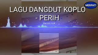 LAGU DANGDUT KOPLO-PERIH ( Official Music )