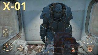 Fallout 4 - Dove trovare la miglior Armatura Atomica e la pi rara