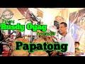 Gambar cover Papatong - Pusang Rusdy Oyag Percussion