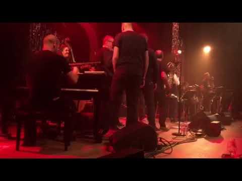 Lady Linn & her Magnificent Bigband in Handelsbeurs Mp3