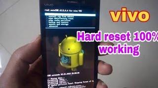 vivo y21L hard reset |  vivo  y21l forgot password | vivo y21l how to remove pattren lock formed