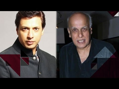 Madhur Bhandarkar & Mahesh Bhatt Face Off On Pakistani Artists' Ban | Bollywood Gossip