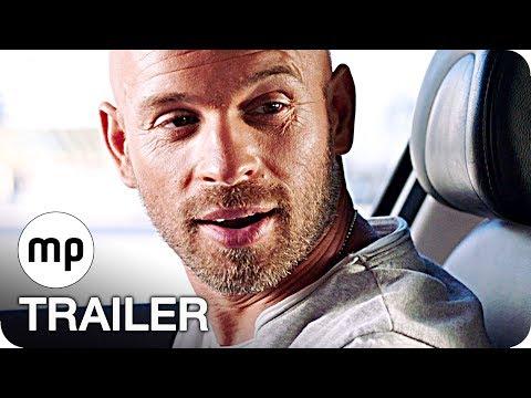 TAXI 5 Trailer Deutsch German (2018) Exklusiv