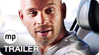 TAXI 5 Trailer Deutsch German (2018) Exklusiv