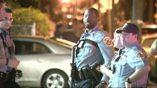 DC Shooting: Two Officers Wounded, Suspect Dead
