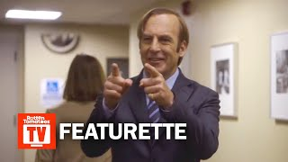 Better Call Saul Season 4 Featurette | 'Wrapping Up Season 4' | Rotten Tomatoes TV