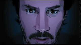 A Scanner Darkly -- trailer (HD 1080p)