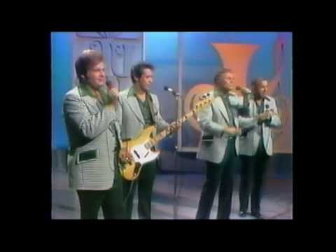 The Cathedrals - There Is A River
