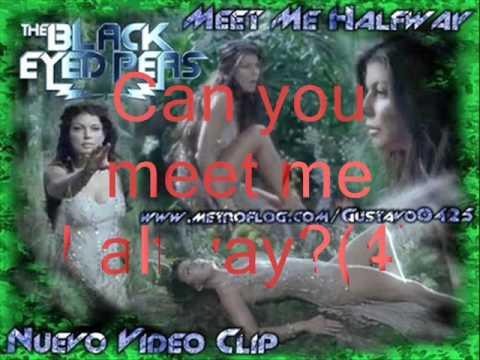 kArAoKe-Meet me Half way-BEP