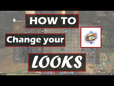 Customizing Your Look With The Wardrobe + Transmutation Farming   Guild Wars 2