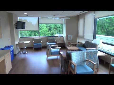 Tacoma General Birth Center Unit Preview
