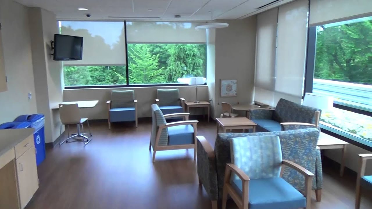 Tacoma General Birth Center Unit Preview Youtube